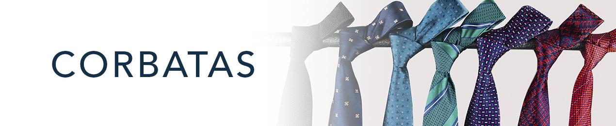 Corbatas y moño