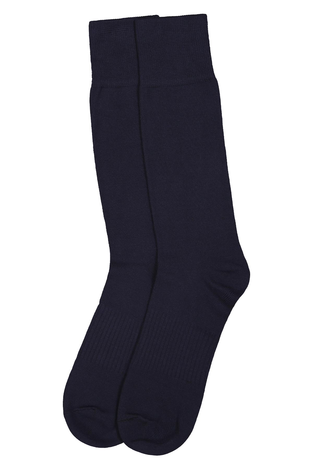 Calcetines marca Robert´s  color azul marino
