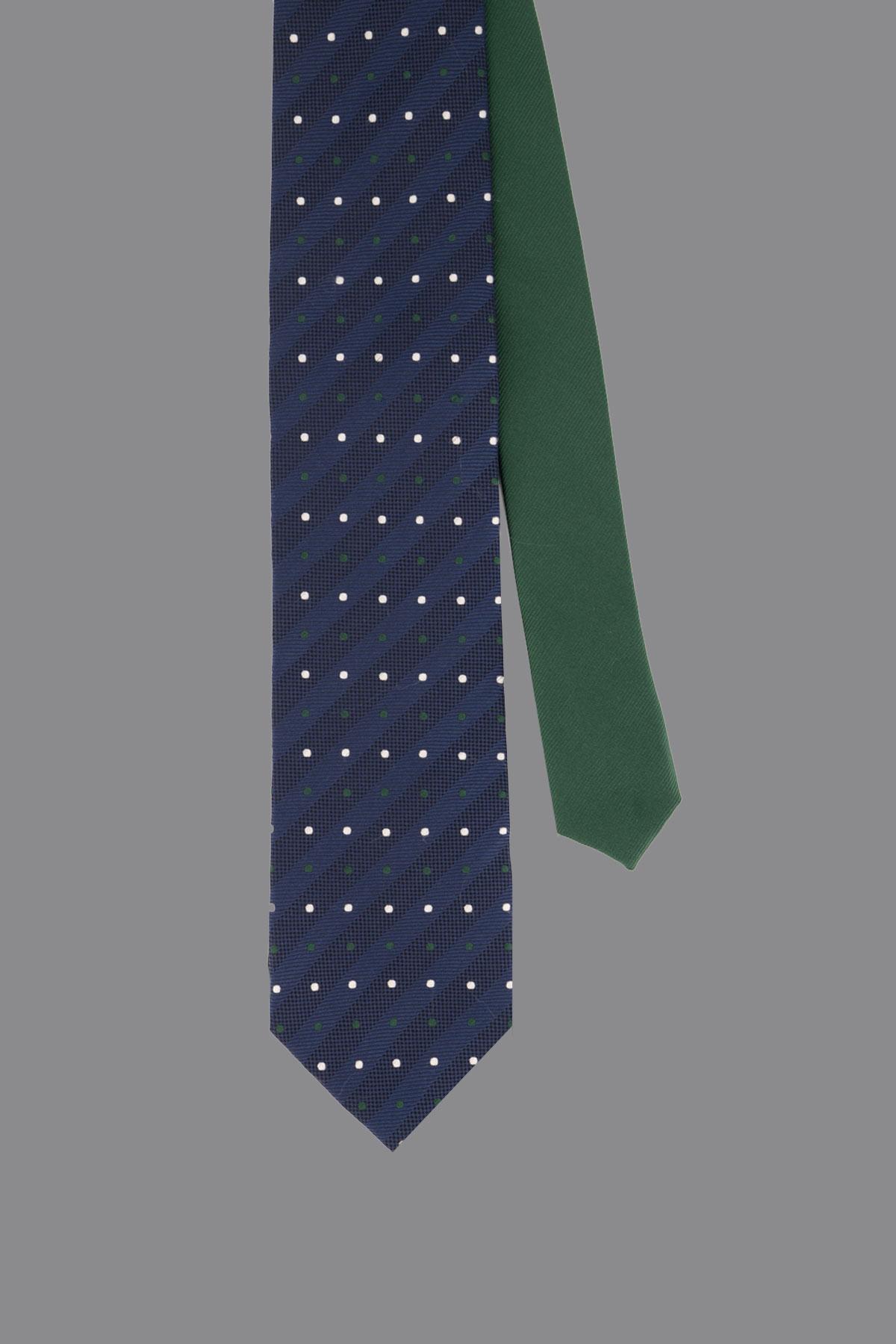 Corbata ROBERTS color Azúl