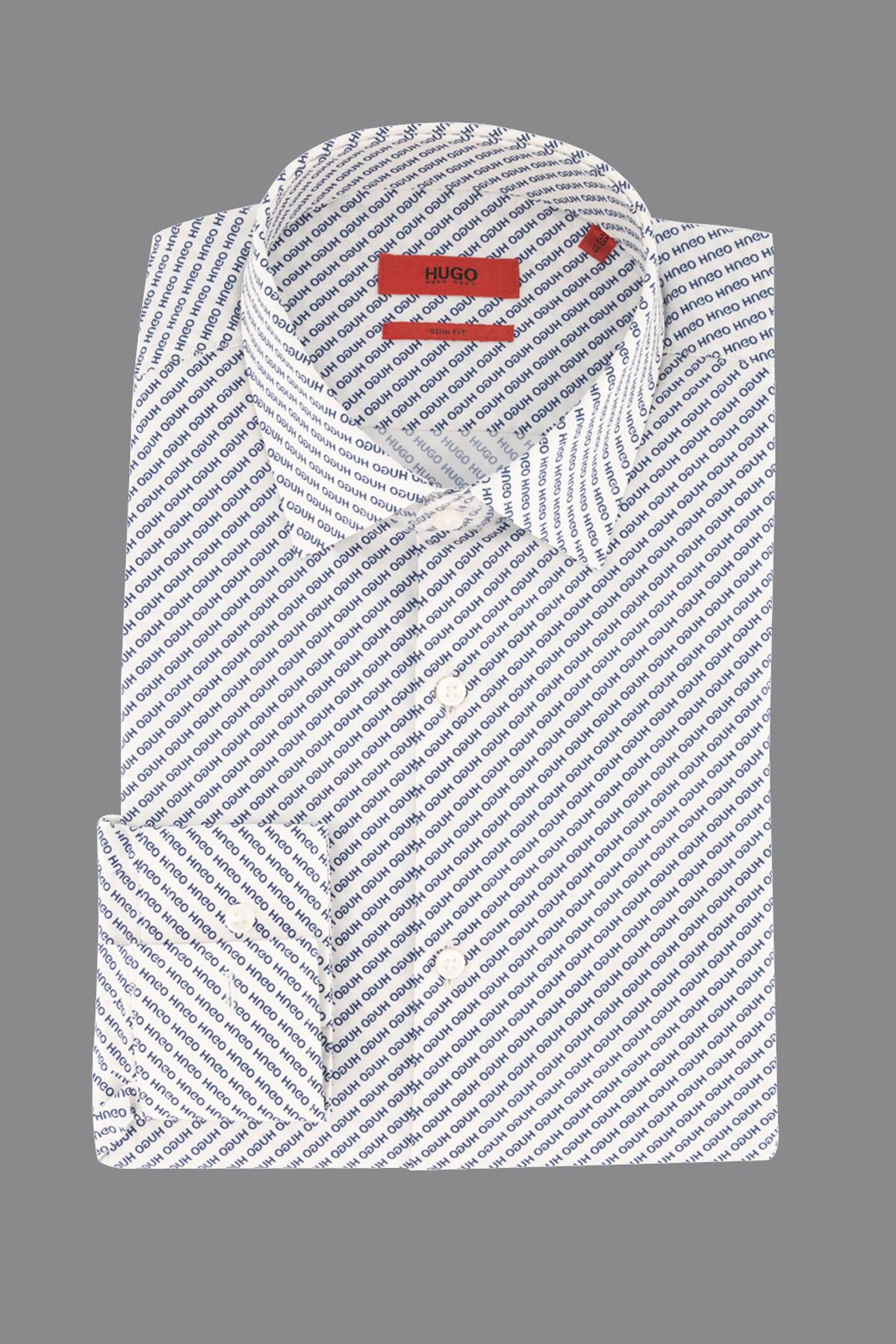 Camisa Hugo rayas