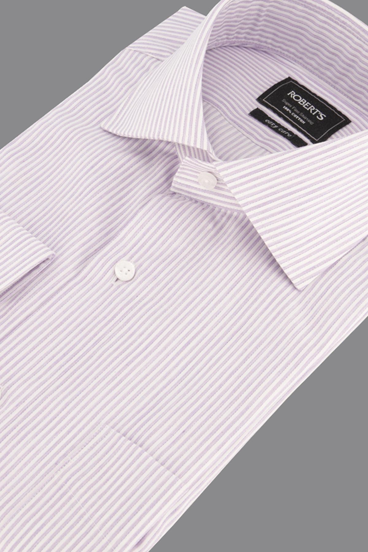 Camisa Bregenz rayas