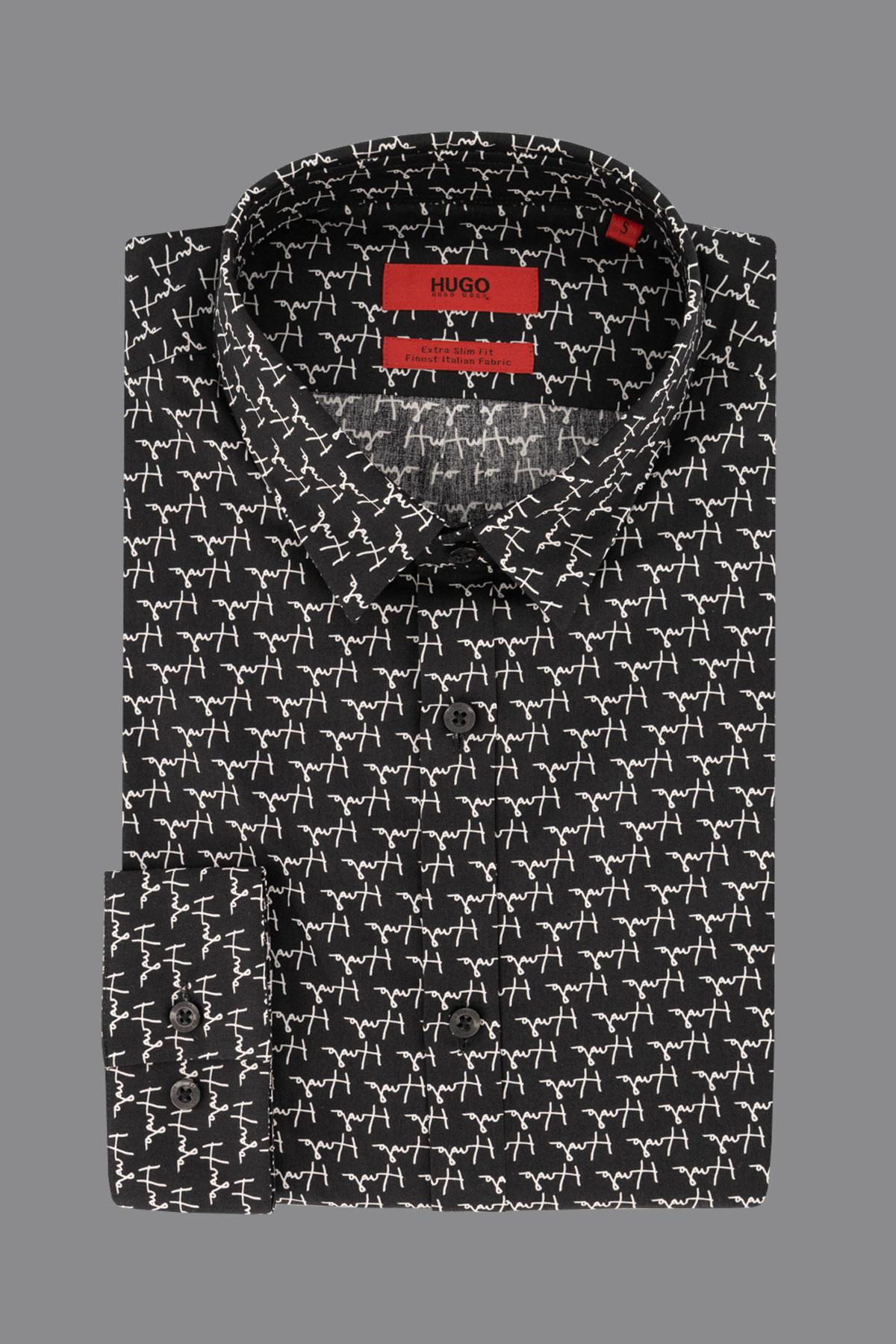 Camisa Vieri Hugo