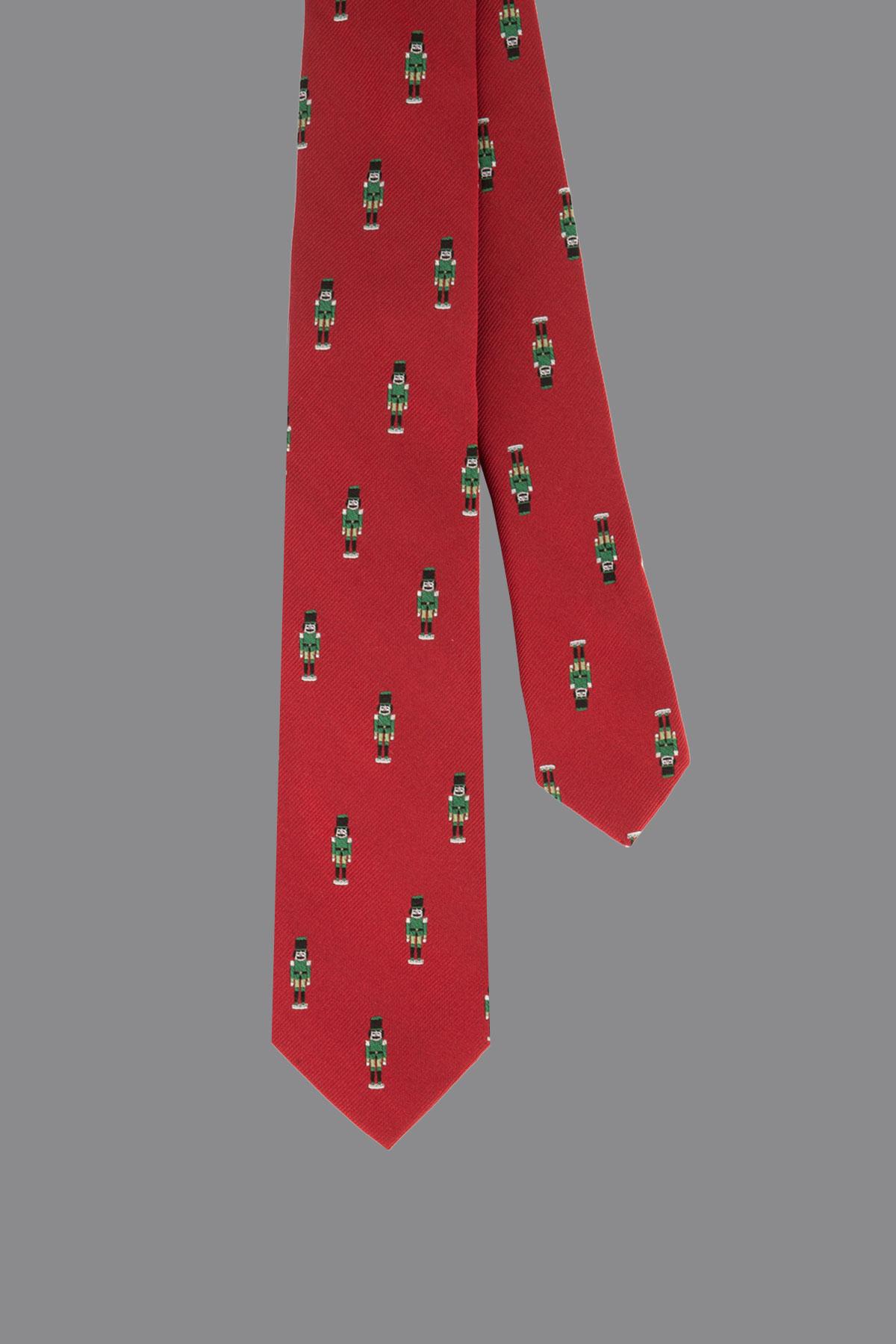 Corbata POLO RALPH LAUREN color Rojo