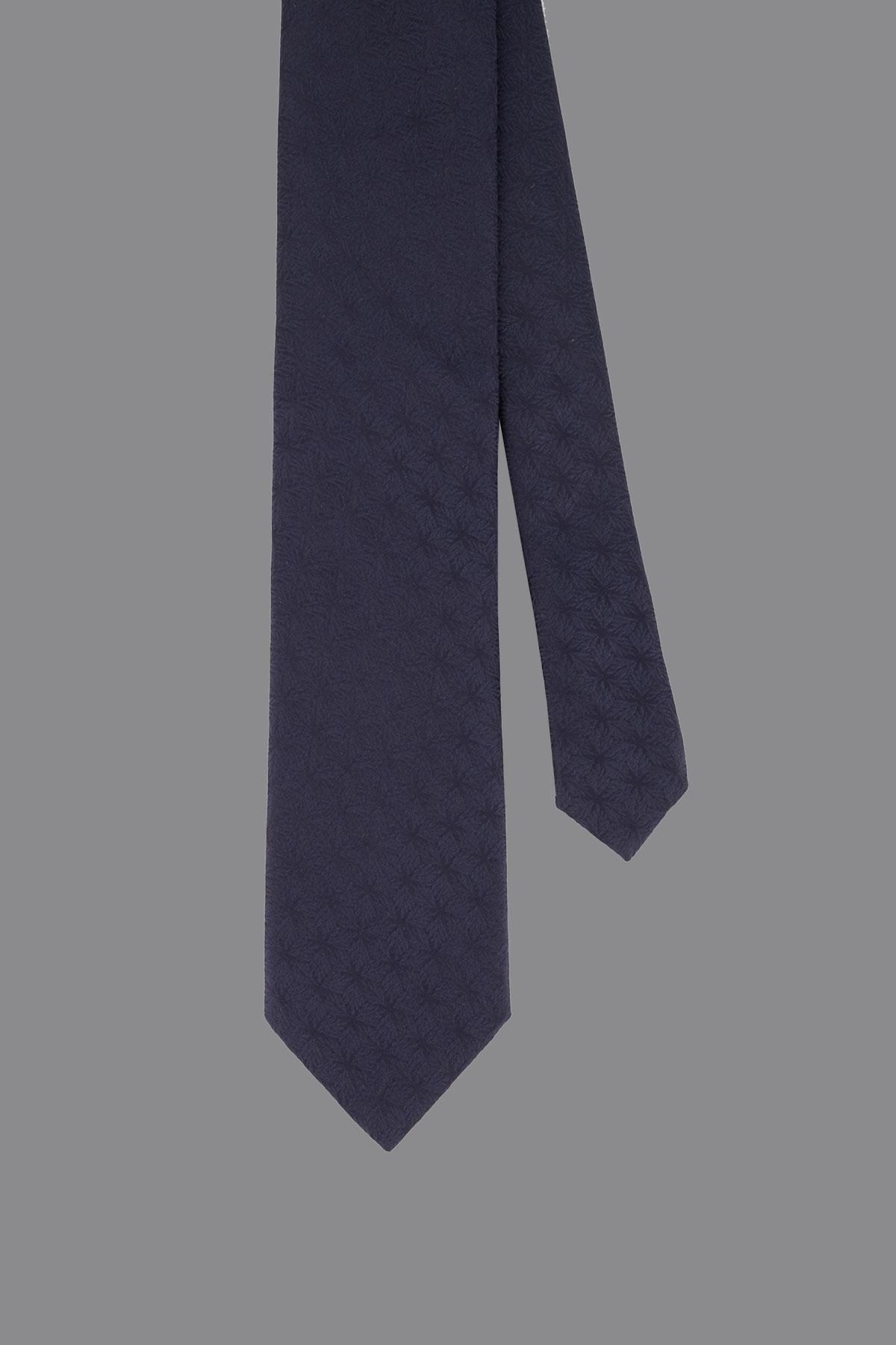 Corbata CANALI color Morado
